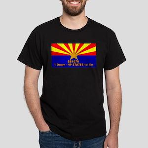 SB1070 Dark T-Shirt