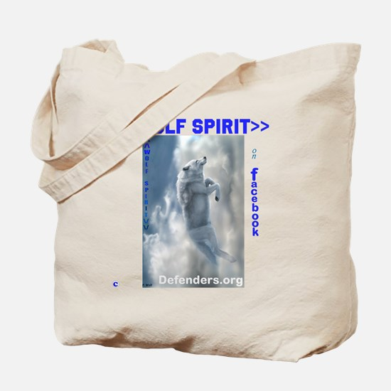 Funny Native american spirit Tote Bag