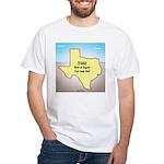 Texas Organic Free-range Ga Men's Classic T-Shirts
