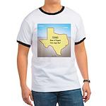 Texas Organic Free-range Gas Ringer T