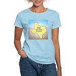 Texas Organic Free-range G Women's Classic T-Shirt
