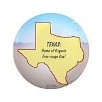 Texas Organic Free-range Gas 3.5