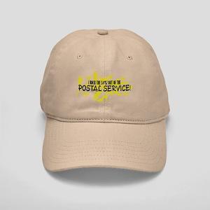 I ROCK THE S#%! - POSTAL SERVICE Cap