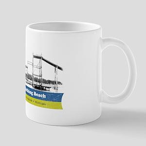M. Beach Mug