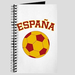 Espana Futbol Journal