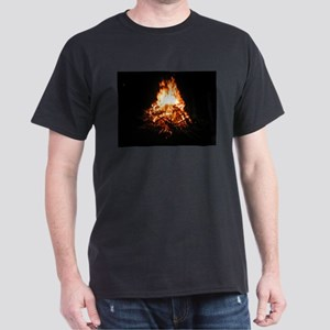 HLC Witches Black T-Shirt