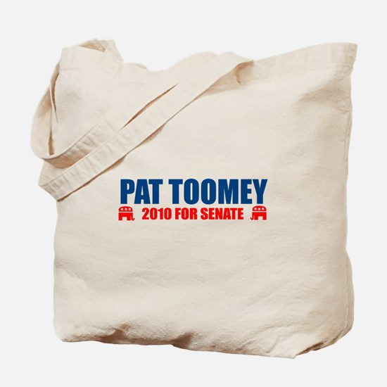 Cute Election 2010 Tote Bag