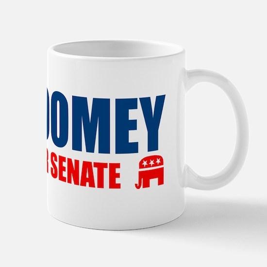 SENATE PAT TOOMEY Mugs