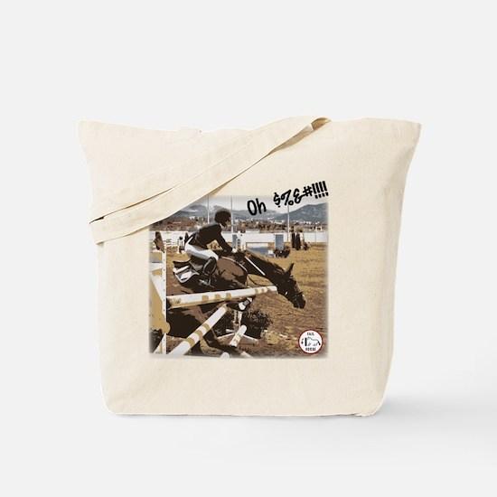 Grand Prix Fail Tote Bag