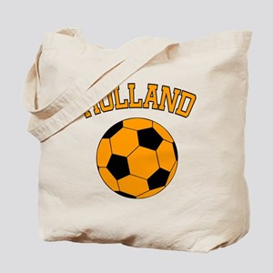 Holland Voetbal Tote Bag