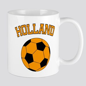 Holland Voetbal Mug