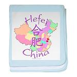 Hefei China baby blanket