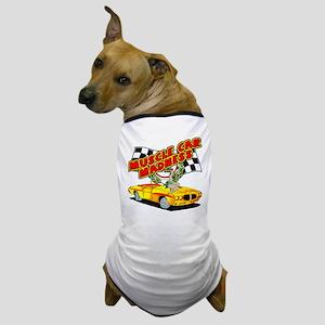 Muscle Car Madness Dog T-Shirt
