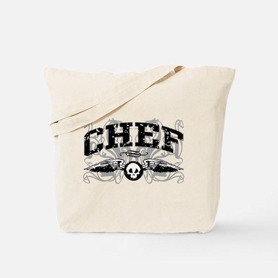 Chef Tote Bag