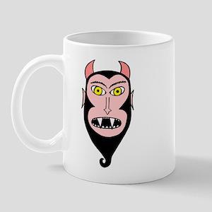 'Naughty Devil' Mug