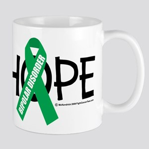 Bipolar Disorder Hope Mug