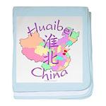 Huaibei China baby blanket