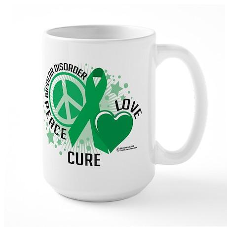 Bipolar Disorder PLC Large Mug