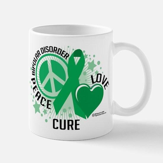 Bipolar Disorder PLC Mug