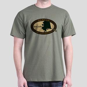 Alaska Est. 1959 Dark T-Shirt