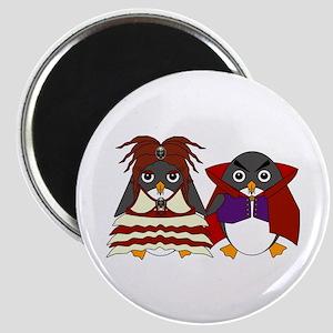 Vampguin & Bride