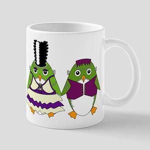 Monster & Wife