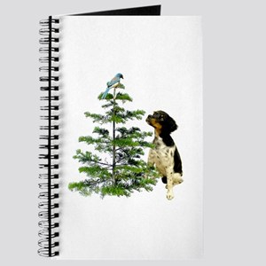 Bird Dog Tree Journal