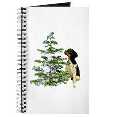 Bird Dog Tree Journal
