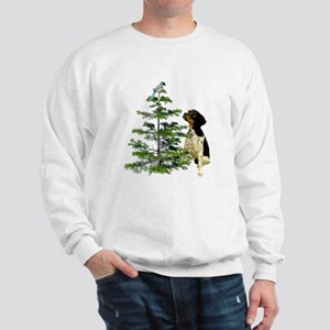 Bird Dog Tree Sweatshirt
