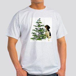 Bird Dog Tree Light T-Shirt