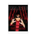 PTK Declawed Mini Poster Print