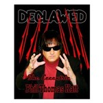 PTK Declawed Small Poster