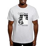 Catio Tour T-Shirt