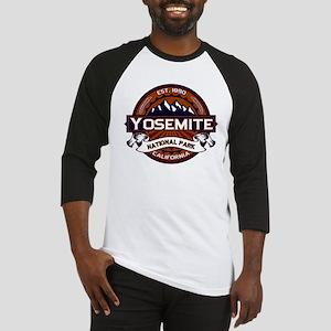 Yosemite Vibrant Baseball Jersey