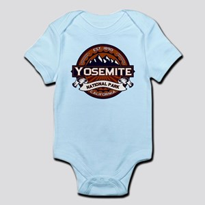 Yosemite Vibrant Infant Bodysuit