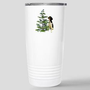 Bird Dog Tree Stainless Steel Travel Mug