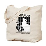 Catio Tour Tote Bag