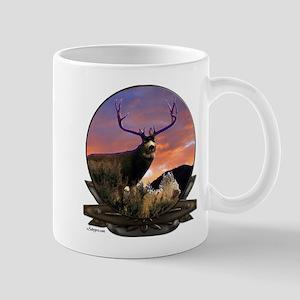 Monster Muley Mug