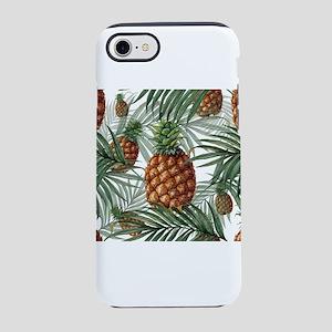 King Pineapple (full) iPhone 7 Tough Case