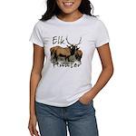 Elk Hunter Women's T-Shirt