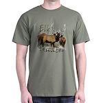 Elk Hunter Dark T-Shirt