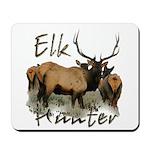 Elk Hunter Mousepad