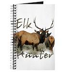 Elk Hunter Journal