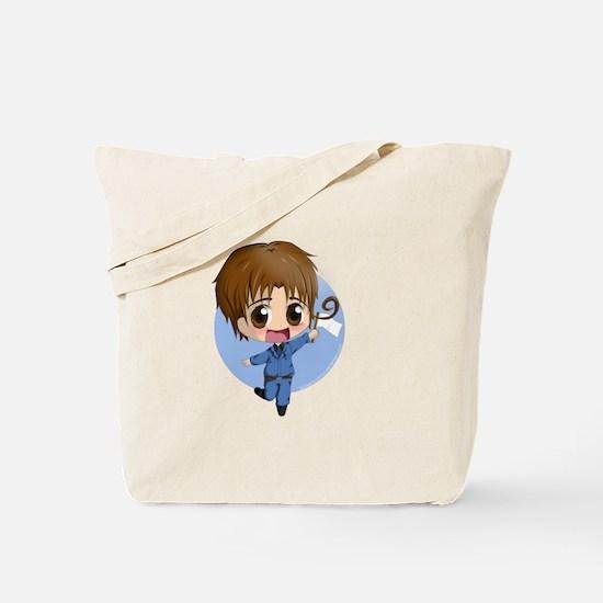 Cute Hetalia Tote Bag