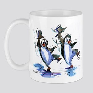 dAnCiNg PeNgUiNs Mug