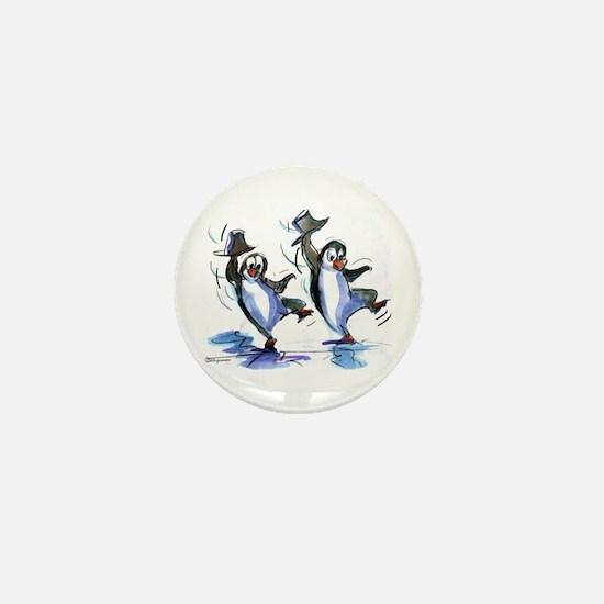 dAnCiNg PeNgUiNs Mini Button (10 pack)