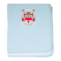 Collier Baby Blanket 118542522