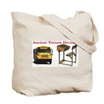 Ancient Torture Devices-1 Tote Bag