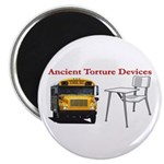 Ancient Torture Devices-2 Magnet