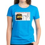 Ancient Torture Devices-2 Women's Dark T-Shirt